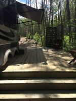 Book your 2017 deck project now! Cheapest prices