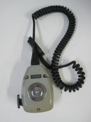 Vertex Standard Mic Microphone MH-25B7A