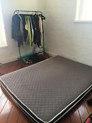 Nice and firm matress. Port Melbourne Port Phillip Preview