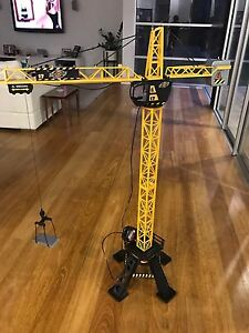 Fast lane kids toy crane rrp $50 Adelaide CBD Adelaide City Preview