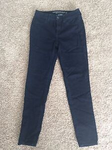 Woman's brand name jeans