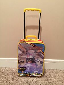 Star Wars Carry On Suitcase