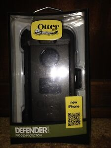 Defender Outter Box iPhone 5/5s/SE