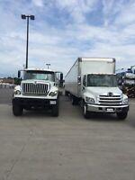 Dedicated Logistics