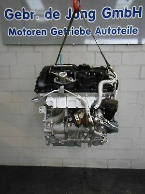 BMW E63 Coupe: B46 Motor kaufen (gebraucht / Austausch)