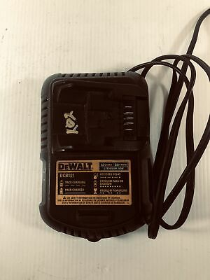 Dewalt Lithium Ion Battery Charger 12v 20v Dcb101