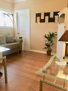 Private Small Furnished Suite Kelowna $1250 with Utilities