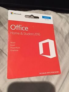 Microsoft Office for Windows