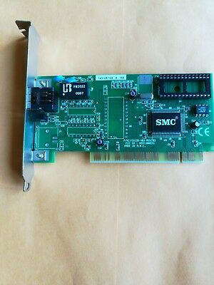 Asante AsanteNIC-PCI 10Mbps Ethernet Adapter Drivers Windows