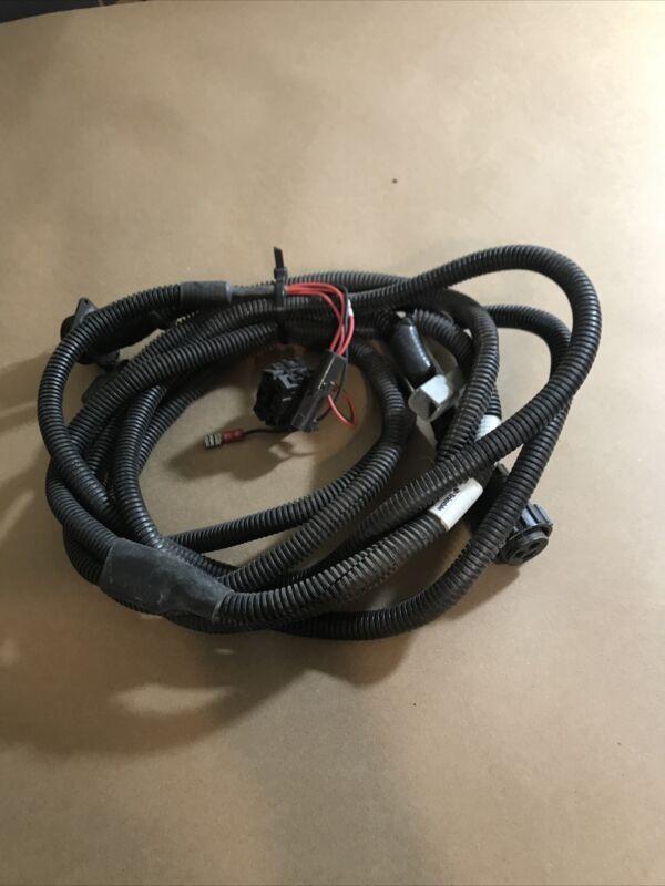 Trimble Aux power cable PN: 54630