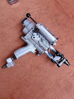 Quackenbush Dresser Tools Pneumatic Drill Q-matic D 15sc Aircraft Pneumatic 2