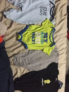 BABY CLOTHES EXCELLENT CONDITION