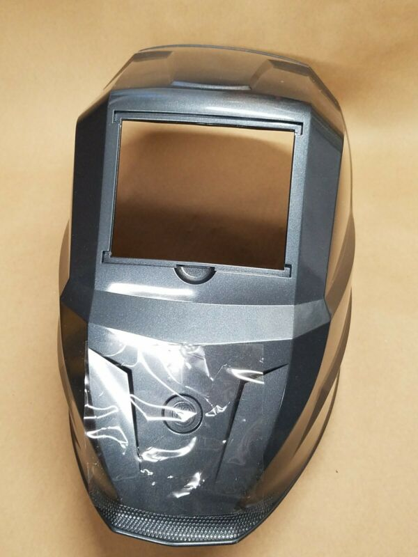 Kobalt Fixed Shade Auto Darkening Welding Helmet shell hood 0033326 New