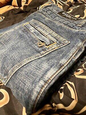 Unique Balmain Jeans 32 X 32