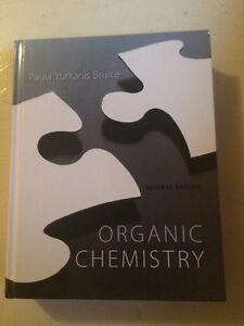 Organic Chem Textbook and Supplementary Notebook
