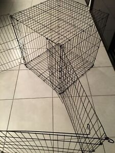 Puppy, Dog, Cat, Pet meshed cage, enclosure