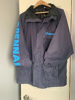 Drennan Team England Jacket - one for the collector -