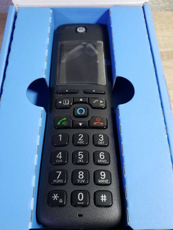 Motorola AXH03 Cordless Phone