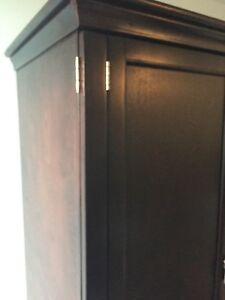 Beautiful Armoire for sale