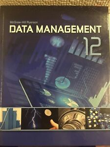 Data Management 12