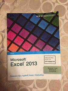 Microsoft 2013 Textbooks - Excel, Word and Powerpoint
