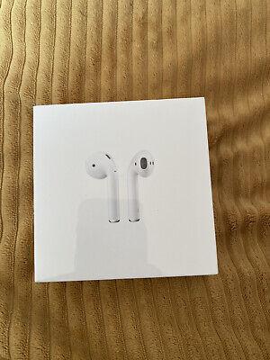 Genuine Apple 2nd Gen Airpods