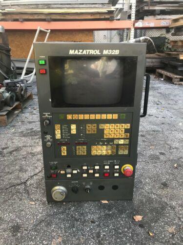 Mazatrol M32B Control Unit