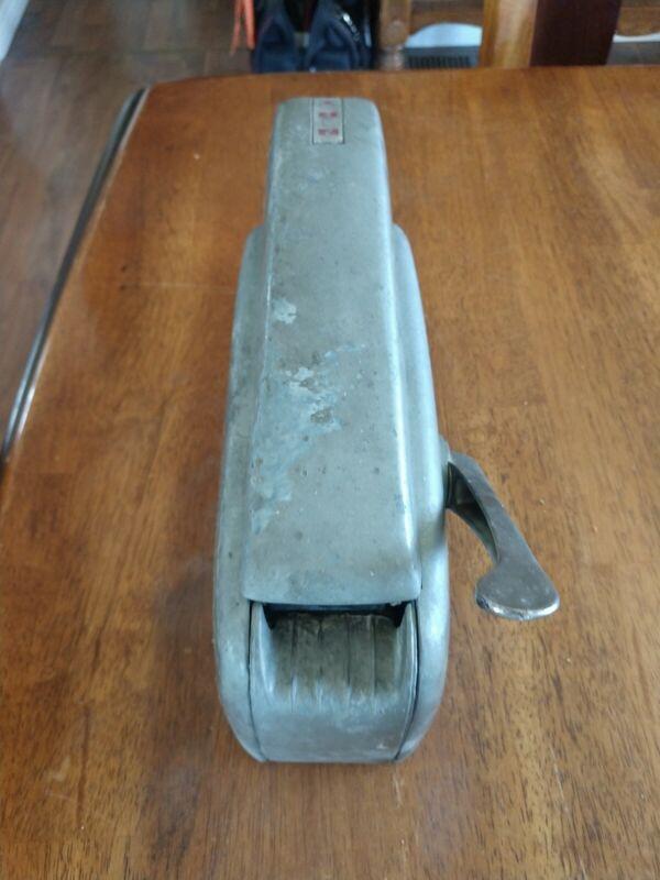 Vintage Commercial National Package Sealer Model No. 208 Works Great