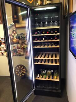 Vintec 170 bottle wine fridge
