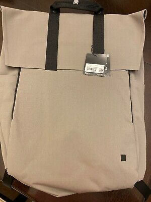 Lululemon Early Embark Backpack *22L Carbon Dust NWT $178 Women's Men's