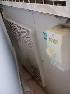 Commercial Air conditioner Daikin Moorabbin Kingston Area Preview