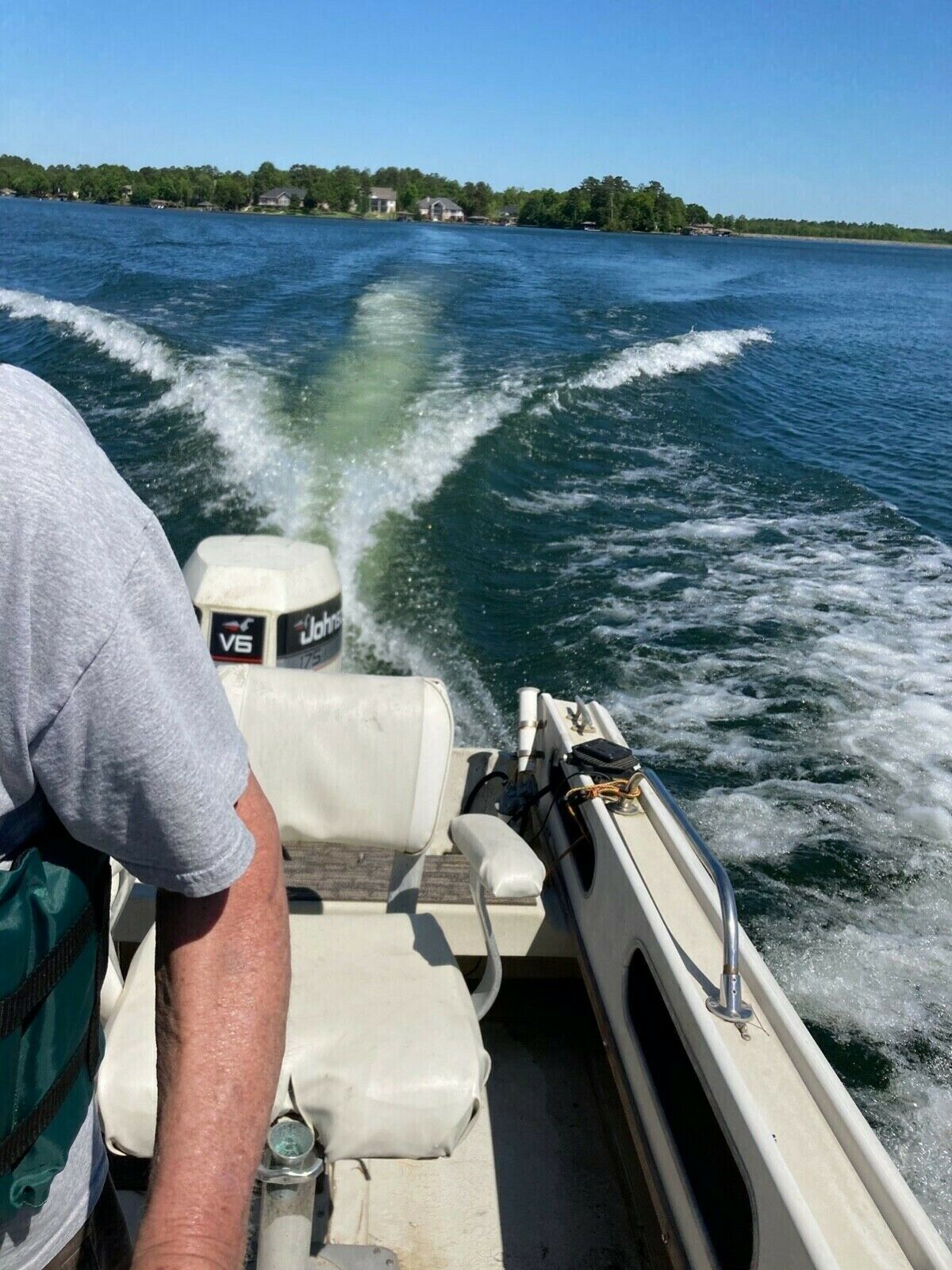 1973 Boston Whaler 19 ft Outrage Fishing Boat
