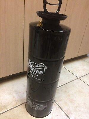 Kraft Tools Tool 3-12 Gallon Tank Sprayer Rr164 New