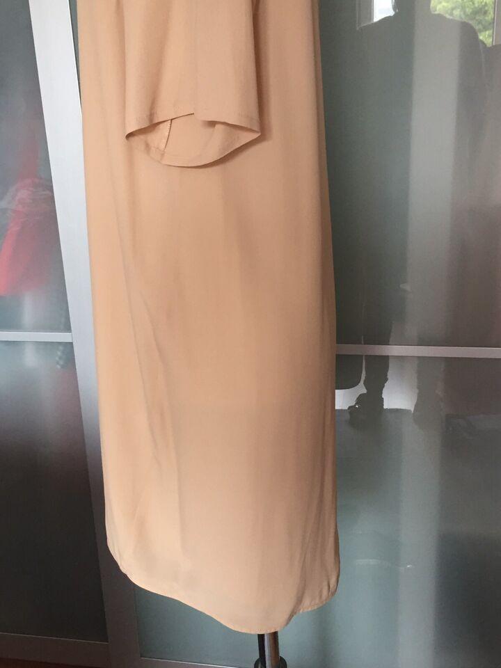 Patrizia Pepe Kleid beige ❤️ Konplott Kette in Aachen - Aachen-Mitte