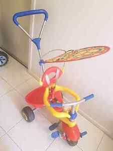 Smart trike Munno Para West Playford Area Preview