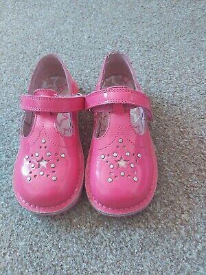 Girls Kickers size 9