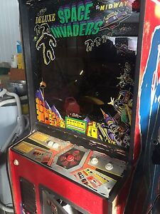 Space invaders need money make offer Peterborough Peterborough Area image 3