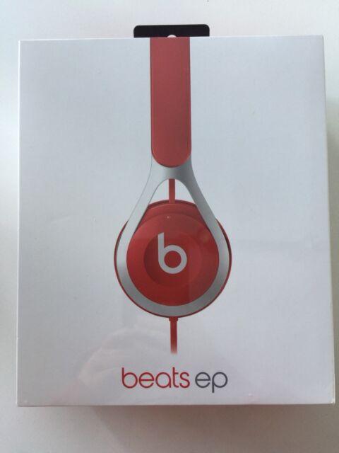 NEW Red Beats Ep   Headphones & Earphones   Gumtree Australia ...