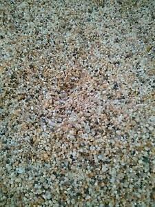 Freshwater Aquarium river sand Umina Beach Gosford Area Preview