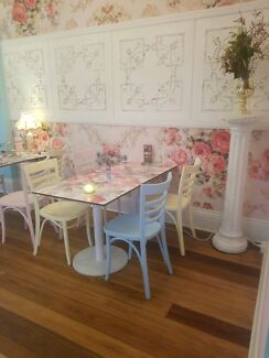 Restaurant Waitress Rozelle Leichhardt Area Preview