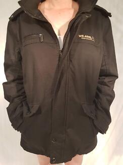 Pepp Winter Jacket