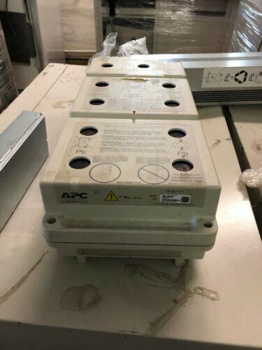 APC SYBATT Symmetra Battery Module