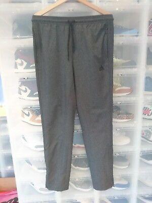 Woven Track Hosen (adidas 3-Stripes Woven Running Sweat Pants — Track — BQ1802 — Jogger — Größe L )