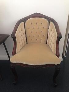 Armchair for sale Northbridge Willoughby Area Preview