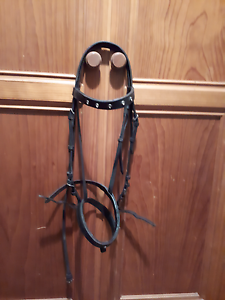 Used bridles Kybong Gympie Area Preview