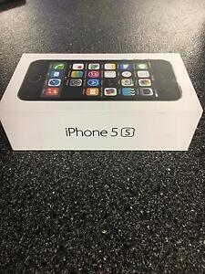 IPhone 5S 16 GB Cardiff Lake Macquarie Area Preview