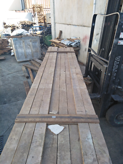 Baltic Pine recycle floorboards 85mm and 105mm