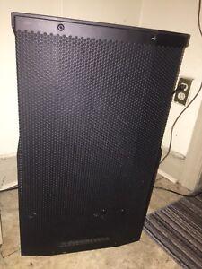 High Base and Volume Speaker