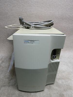 Waters 1525u Binary Hplc Pump Pn 186001811 Model 25u