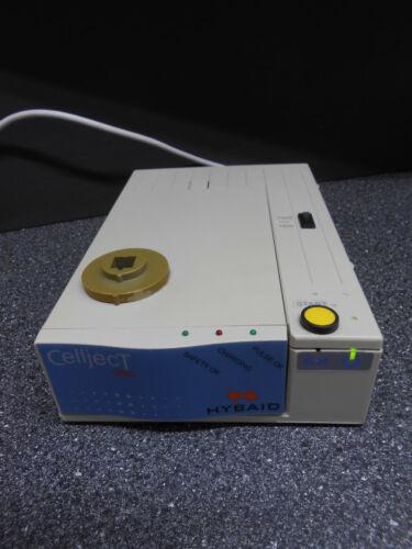 CELLJECT UNO HYBAID ELECTROPORATOR